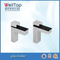 Buy cheap high quality cabinet glass clips for furniture from wholesalers