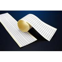 Buy cheap Self-Adhesive Wire Marker from wholesalers