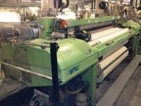 Buy cheap 10 Somet Super Excel Looms 230 Cm Yr 98 St Dobby 2660 from wholesalers