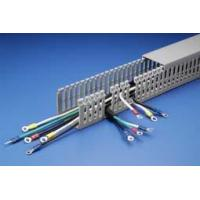 China Open Slot Wiring Ducts on sale