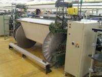 Buy cheap 5 Picanol Omni Plus Airjet Looms, 190 Cm Yr 2007 St Dobby from wholesalers