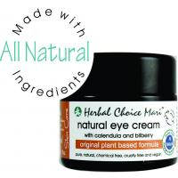 Buy cheap Herbal Choice Mari NATURAL Eye Cream** (Original) 50ml/ 1.7oz Jar from wholesalers