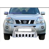 Buy cheap NS1295 SS Grille Guard For Nissan X-Trail 08-11 from wholesalers