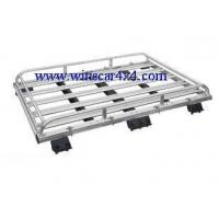 Buy cheap TY2240 Alu.Roof Rack for Toyota Land Cruiser FJ100 (1998-2007) from wholesalers