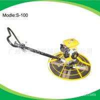 Buy cheap Trowelling Machine S-100 from Wholesalers