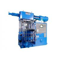 Buy cheap 3RT Mold-Open Rubber Injection Molding Machine from wholesalers