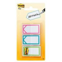Buy cheap Post-it Memo Flags, Arrow, Asst Bright Colors, .94 in Wide, 60 Flags/Pack from wholesalers