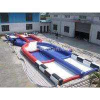 Buy cheap Sport-279 inflatable zorb ball track from wholesalers