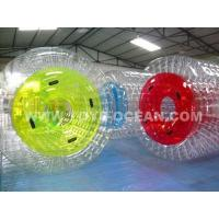 Buy cheap Sport-258 inflatable zorb roller from wholesalers