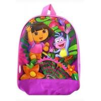Buy cheap Nickelodeon Dora The Explorer And Boots Kids School Mini Backpack from wholesalers