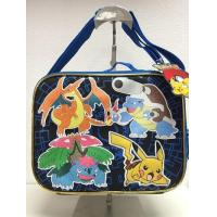 Buy cheap Pokemon Blue Mixed Character Lunch Pail from wholesalers