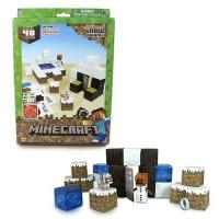 Buy cheap Minecraft Papercraft Snow 48 Piece Set from wholesalers