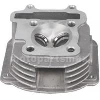 Buy cheap Cylinder Head for GY6 150cc Scooters, ATVs, Go Karts product