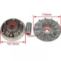Buy cheap Promax Driving Wheel for GY6 150cc Scooters, Go Karts, ATVs from wholesalers
