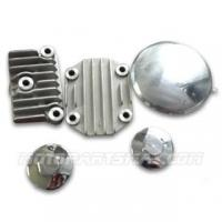 Buy cheap Cylinder Head Cover Set for 125cc ATVs, Dirt Bikes, Go Karts product