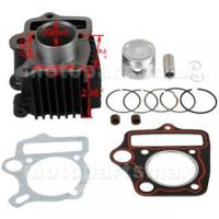 Buy cheap 39mm Cylinder Piston Gasket Ring Set Kit for 50cc ATVs and Dirt Bikes from wholesalers