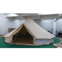 Buy cheap Double Wall Bell Tent 6m from wholesalers