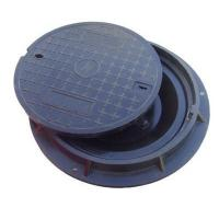 Buy cheap Manhole Cover from wholesalers