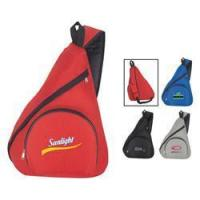 Buy cheap Adventure Sling Budget Backpack from wholesalers