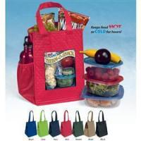 Therm O Snack Cooler Lunch Bag