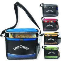 Icy Bright 6-Pack Custom Lunch Coolers