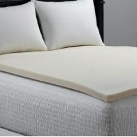 China Lasting Freshness Pillows Beautyrest Bed Bug Resistant Memory Foam Topper on sale