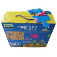 Buy cheap Puzzle 005 from wholesalers