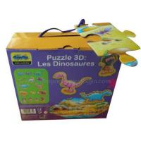 Buy cheap Puzzle 004 from wholesalers