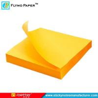 Buy cheap 80gsm offset paper sticky notes from wholesalers