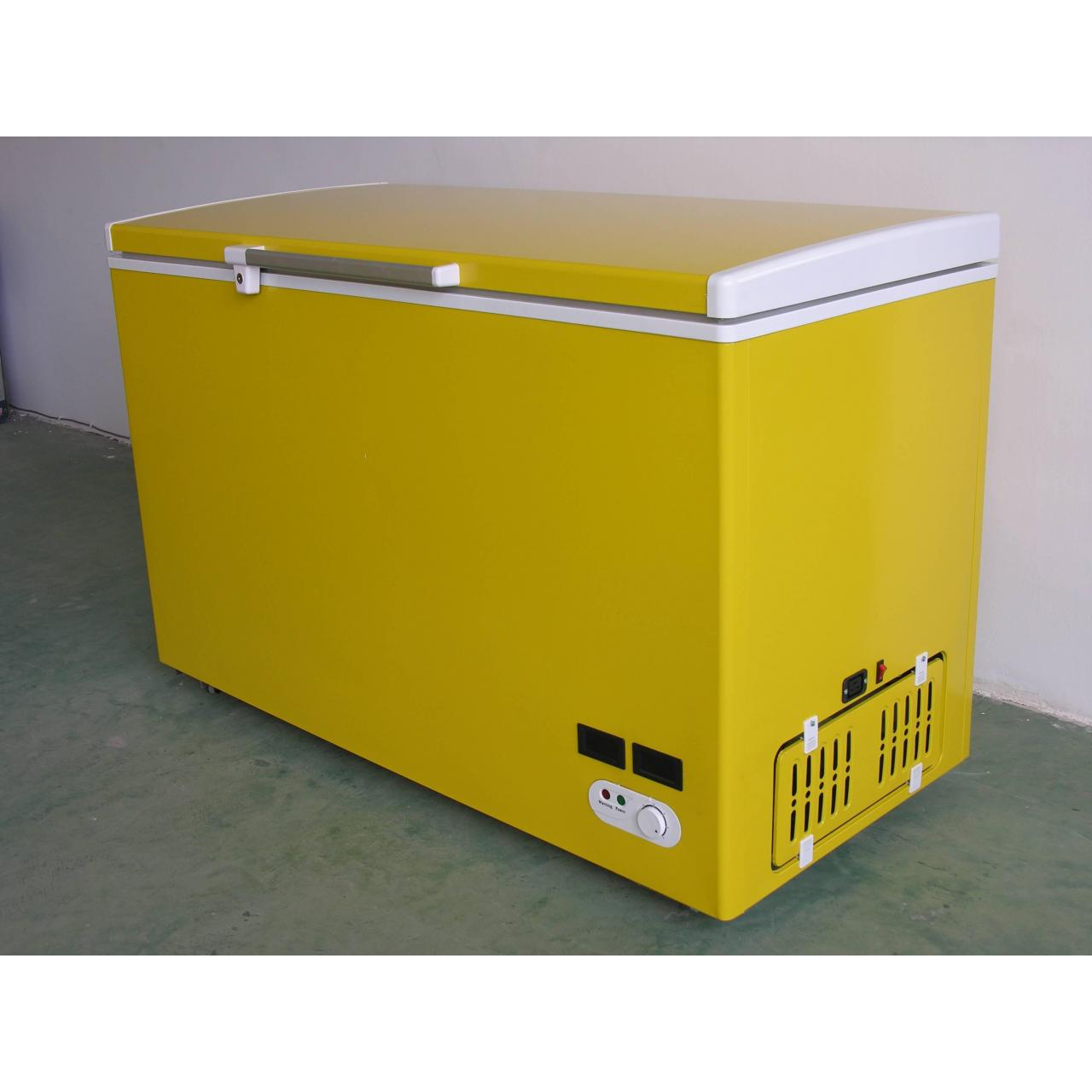 Buy cheap DC FRIDGE 358Litres/BD/BC-358D from wholesalers
