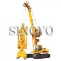 Buy cheap Diaphragm Wall Equipment from wholesalers