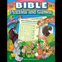 Buy cheap Christian Products Bible Puzzles and Games TCR7047 from wholesalers