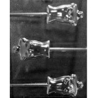Buy cheap Woman's Mannequin Torso Chocolate Candy Mold from wholesalers