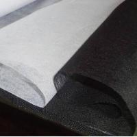 Buy cheap Non Woven Fusible Double Dot Interlining from wholesalers