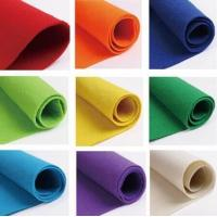 Buy cheap Polyester Felt Fabric for Christmas Decorations from wholesalers