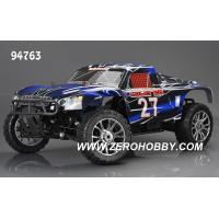 Buy cheap SRC Cars 1/8 Niro Power Short Course Truck 94763 from wholesalers