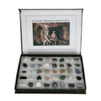 Buy cheap Anatomical Models Mineral and Ore Samples (40 Kinds) from wholesalers