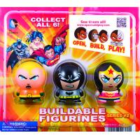 Buy cheap DC Comics Series 2 Buildable Figurines Vending Capsules from wholesalers