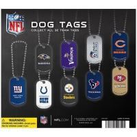 Buy cheap NFL Dog Tags Vending Capsules from wholesalers