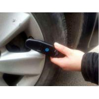 Buy cheap black Universal Digital Tire Gauge LCD Display Tire Pressure Gauge for Any Car from wholesalers