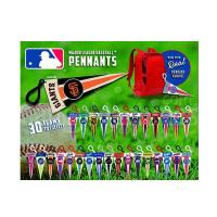 Buy cheap MLB Major League Baseball Pennant Clips Vending Capsules from wholesalers
