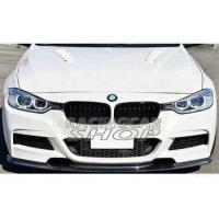Buy cheap FIBER GLASS FRONT LIP SPOILER FOR BMW F30 M-TECH 320i 328i 335i 2012UP from wholesalers
