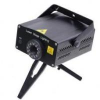 Buy cheap Mini Laser DJ Party Stage Lighting Light with Sound Mode Star Projector from wholesalers