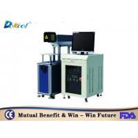 Buy cheap Co2 RF metal tube laser marking machine from wholesalers