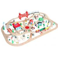 Buy cheap 130 Airport Thomas wooden train track TXLR-0004 from wholesalers