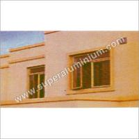 Buy cheap Aluminium Casement Window from wholesalers