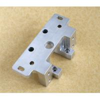 Buy cheap 3d printer anodized metal part product