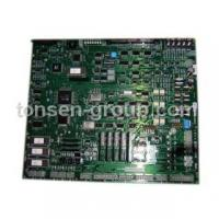 Buy cheap LG Sigma Elevator MPU Board DOC-130 from wholesalers