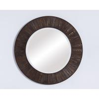 Buy cheap Wood Frame Mirror from wholesalers
