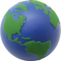 Buy cheap Geek Toys Earth Stress Ball from wholesalers